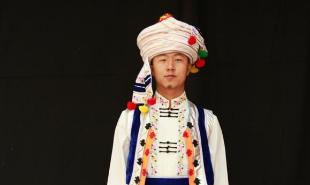 白族服饰精品展将在万博manbetx手机版下载省博物馆启幕