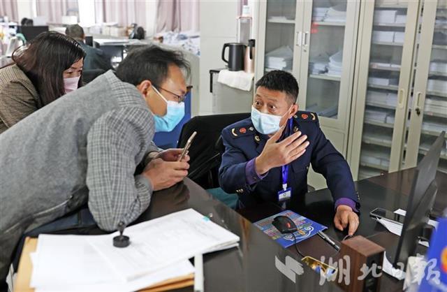 「炒股配资」汉川市优化营商环境,800余家企业开户落地